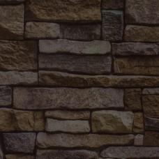 3D Single 2038 Taş Görünümlü Duvar Kağıdı