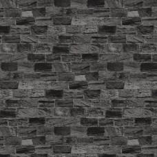 3D Single 2040 Tuğla Görünümlü Duvar Kağıdı