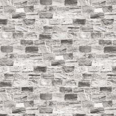 3D Single 2042 Tuğla Desenli Vinil Duvar Kağıdı