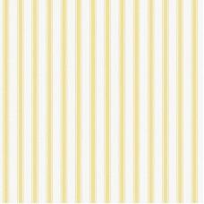 Ada Kids 8900-2 Sarı Çizgili Non Woven Duvar Kağıdı