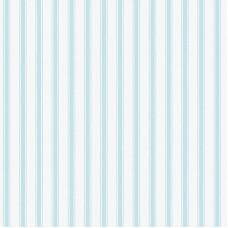 Ada Kids 8900-4 Mavi Çizgili Çocuk Odası Duvar Kağıdı