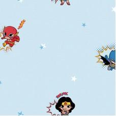 Ada Kids 8912-1 Wonder Woman Çocuk Odası Duvar Kağıdı