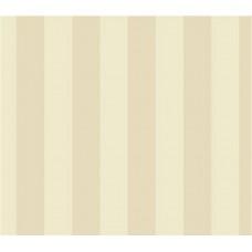 Alfa 3704-2 Bej Çizgili Duvar Kağıdı