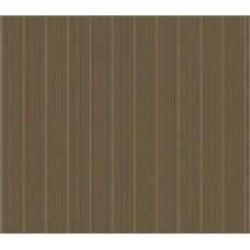 Alfa 3705-4 Kahverengi İnce Çizgili Duvar Kağıdı