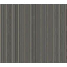 Alfa 3705-5 Yerli Çizgi Desenli Duvar Kağıdı