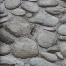 Anka 1602-1 Kaya Taşı Görünümlü Duvar Kağıdı