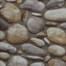 Anka 1602-2 Çakıl Taş Desenli Duvar Kağıdı