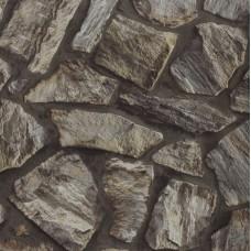 Anka 1604-2 Kayra Taş Desenli Duvar Kağıdı
