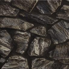 Anka 1604-3 Vinil Taş Görünümlü Duvar Kağıdı