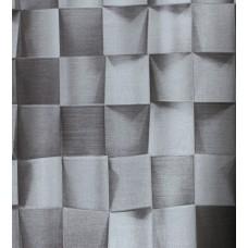 Anka 1615-1 Metalik 3D Duvar Kağıdı