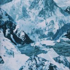 Anka 1622-1 Dağ Görünümlü Duvar Kağıdı
