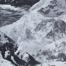 Anka 1622-3 Vinil Dağ Görünümlü Duvar Kağıdı