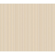 Gordion 2607-3 Çizgili Duvar Kağıdı