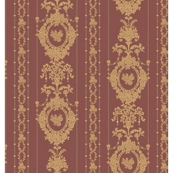 Gordion 2608-4 Vinil Duvar Kağıdı