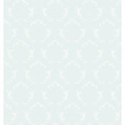 Gordion 2615-3 Damask Görünümlü Duvar Kağıdı