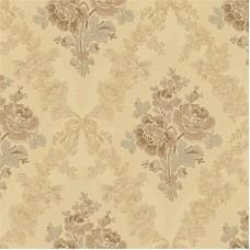 Kalinka 5802-2 Çiçek Görünümlü Duvar Kağıdı