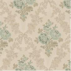 Kalinka 5802-3 Vinil Çiçek Desenli Duvar Kağıdı