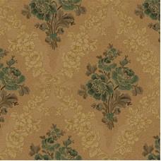 Kalinka 5802-5 Çiçek Desenli Vinil Duvar Kağıdı