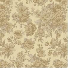 Kalinka 5806-1 Çiçek Desenli Duvar Kağıdı