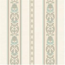 Rumi 6803-4 Damask Çizgili Duvar Kağıdı