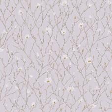 Seven 7800-2 Çiçek Desenli Duvar Kağıdı