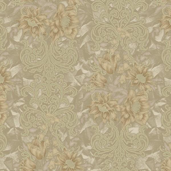 Seven 7805-3 Çiçekli Duvar Kağıdı