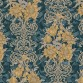 Seven 7805-4 Rokoko Desen Duvar Kağıdı