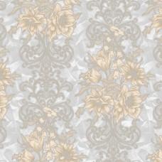 Seven 7805-5 Çiçek Desenli Non Woven Duvar Kağıdı