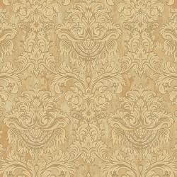 Seven 7807-3 Damask Desenli Duvar Kağıdı