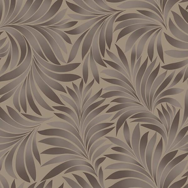 Seven 7812-3 Tropikal Yaprak Desen Duvar Kağıdı