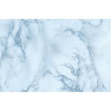 Alkor 280-2836 Açık Mavi Mermer Görünümlü Folyo