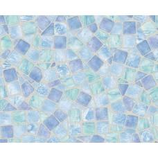 Alkor 280-3217 Mozaik Desen Kendinden Yapışkanlı Folyo