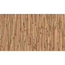 Alkor 380-0025 İthal Dekoratif Bambu Desen Folyo