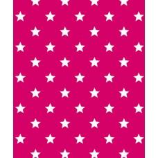 Alkor 380-0113 Yıldız Desen Dekoratif Yapışkanlı Folyo