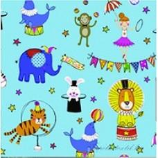 Alkor 380-0115 Dekoratif Çocuk Odası Yapışkanlı Folyo