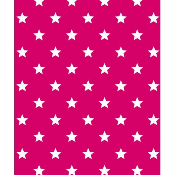Alkor 280-0113 Fujya Yıldız Desen Kendinden Yapışkanlı Folyo
