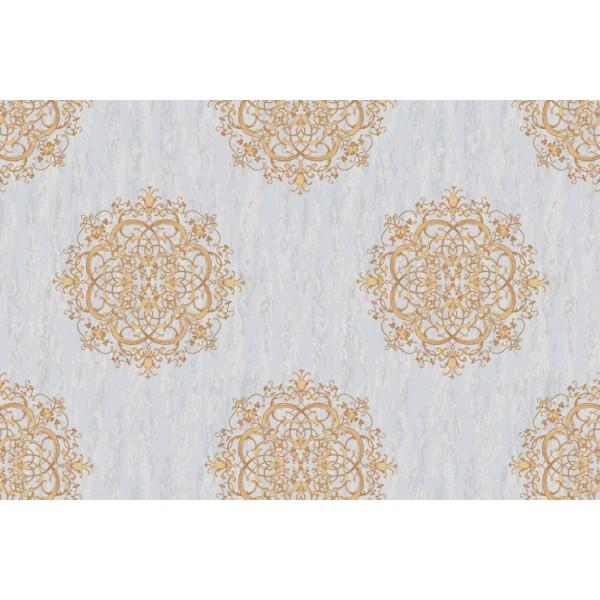 Amalfi 8525-5 Damask Duvar Kağıdı