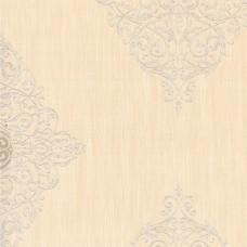 Angel 1110 Dokulu Damask Desenli Duvar Kağıdı