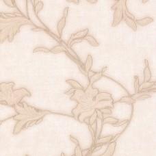 Angel 1117 Vinil Çiçek Desenli Duvar Kağıdı