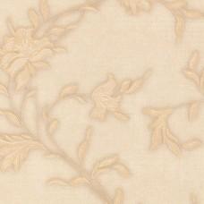 Angel 1119 Vinil Çiçek Görünümlü Duvar Kağıdı