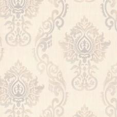 Angel 1131 Vinil Damask Desenli Duvar Kağıdı