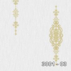 Armani 3001-03 Damask Görünümlü Duvar Kağıdı