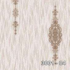 Armani 3001-04 Serpme Damask Görünümlü Duvar Kağıdı