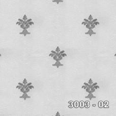 Armani 3003-02 Vinil Damask Desen Duvar Kağıdı