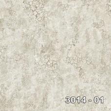 Armani 3014-01 Eskitme Görünümlü Duvar Kağıdı