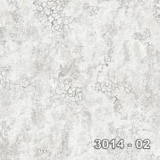 Armani 3014-02 Eskitme Görünümlü Vinil Duvar Kağıdı