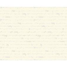 Cote D'azur 35187-2 Love Yazılı Genç Odası Duvar Kağıdı