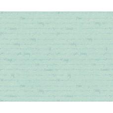 Cote D'azur 35187-3 Happy Yazılı Çocuk Odası Duvar Kağıdı