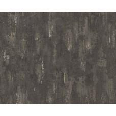 Deco World 2 30694-7 Eskitme Görünümlü İthal Duvar Kağıdı