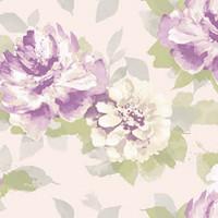 Blossom 82010-3 Çiçek Desenli Vinil Duvar Kağıdı